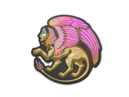 Sphinx+%28Holo%29