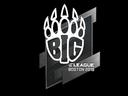 BIG | Boston 2018