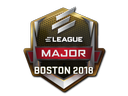 ELEAGUE | Boston 2018