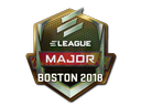 ELEAGUE (Holo) | Boston 2018
