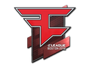 FaZe Clan | Boston 2018