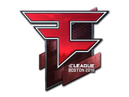 FaZe+Clan+%28Foil%29+%7C+Boston+2018