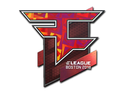 FaZe+Clan+%28Holo%29+%7C+Boston+2018
