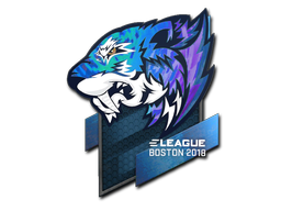 Flash+Gaming+%28Holo%29+%7C+Boston+2018
