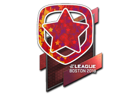 Gambit+Esports+%28Holo%29+%7C+Boston+2018
