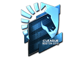Team+Liquid+%28Foil%29+%7C+Boston+2018