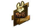 Misfits Gaming (Gold) | Boston 2018
