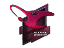 mousesports+%28Foil%29+%7C+Boston+2018