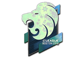 North+%28Holo%29+%7C+Boston+2018