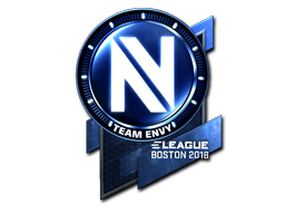 Team+EnVyUs+%28Foil%29+%7C+Boston+2018