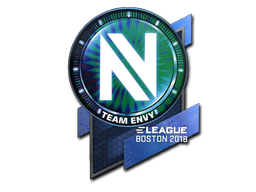 Team+EnVyUs+%28Holo%29+%7C+Boston+2018