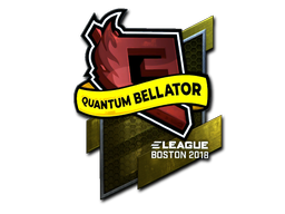 Quantum+Bellator+Fire+%28Foil%29+%7C+Boston+2018