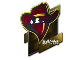 Renegades+%28Foil%29+%7C+Boston+2018