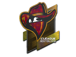 Renegades+%28Holo%29+%7C+Boston+2018