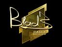 B1ad3 (Gold) | Boston 2018