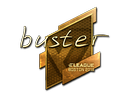 buster (Gold) | Boston 2018