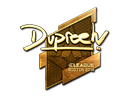 dupreeh (Gold) | Boston 2018