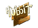 Hobbit (Gold) | Boston 2018