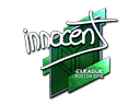 innocent (Foil) | Boston 2018