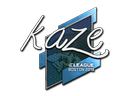 Kaze | Boston 2018