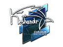 keshandr (Foil) | Boston 2018
