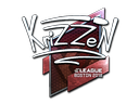 KrizzeN (Foil) | Boston 2018