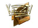 KrizzeN (Gold) | Boston 2018