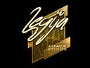 LEGIJA (Gold) | Boston 2018