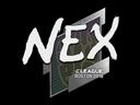 nex | Boston 2018