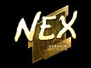 nex (Gold) | Boston 2018