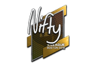 Nifty | Boston 2018