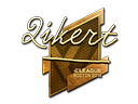 qikert (Gold) | Boston 2018