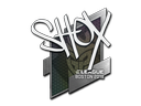 shox | Boston 2018