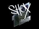 shox (Foil) | Boston 2018