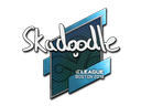 Skadoodle | Boston 2018