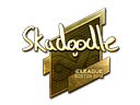 Skadoodle (Gold) | Boston 2018