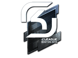 SK+Gaming+%28Foil%29+%7C+Boston+2018
