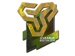 Space+Soldiers+%28Holo%29+%7C+Boston+2018
