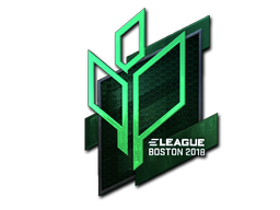 Sprout+Esports+%28Foil%29+%7C+Boston+2018