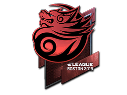 Tyloo+%28Foil%29+%7C+Boston+2018
