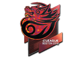 Tyloo+%28Holo%29+%7C+Boston+2018