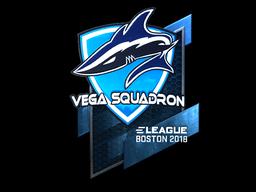 Vega+Squadron+%28Foil%29+%7C+Boston+2018