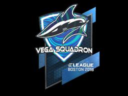 Vega+Squadron+%28Holo%29+%7C+Boston+2018