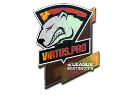 Virtus.Pro+%28Holo%29+%7C+Boston+2018