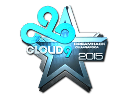 Cloud9+%28Foil%29+%7C+Cluj-Napoca+2015