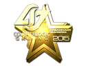 Counter Logic Gaming (Gold) | Cluj-Napoca 2015