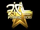 Fnatic (Gold) | Cluj-Napoca 2015