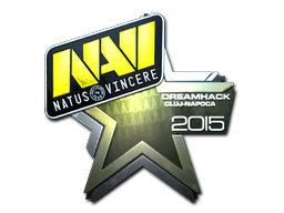 Natus+Vincere+%28Foil%29+%7C+Cluj-Napoca+2015