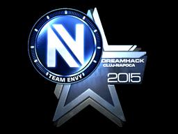 Team+EnVyUs+%28Foil%29+%7C+Cluj-Napoca+2015