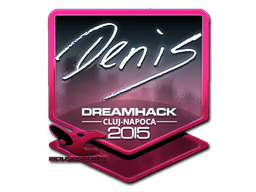 denis+%28Foil%29+%7C+Cluj-Napoca+2015
